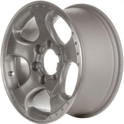 nissan xterra wheels nissan xterra wheels rims wheel rim stock oem replacement