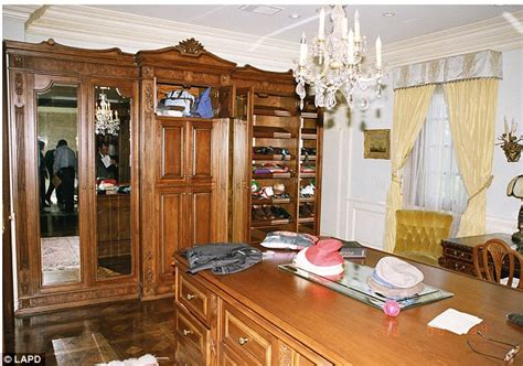 inside michael jackson s bedroom
