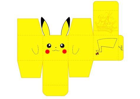 printable paper crafts printable paper crafts pikachu postrendy com
