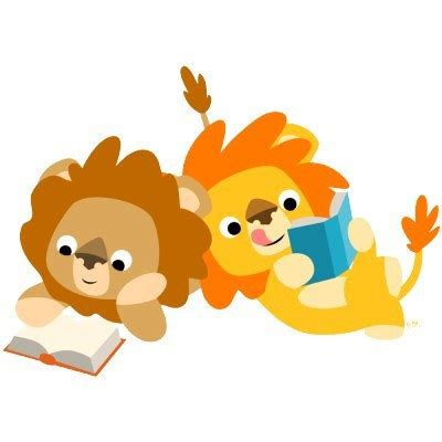imagenes de leones besandose lions reading keck memorial library
