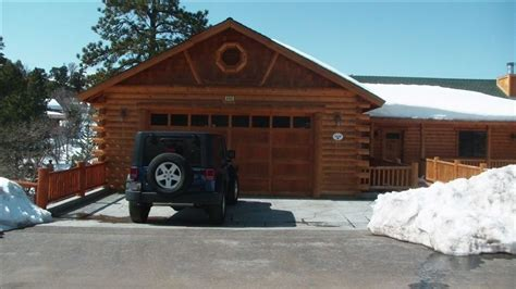 Cabin Of A Car by Beautiful Spacious Log Cabin W Pool Vrbo