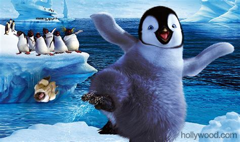 Happy Feet Meme - 301 moved permanently