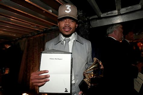 coloring book chance the rapper spotify chance the rappers spotify numbers increase by 206 percent