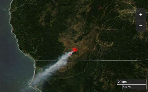 map of oregon 2015 fires buckskin burning in footprint of 2002 biscuit