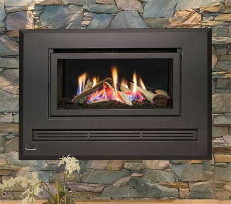 Coonara Fireplace by Barossa Gas Log Fires Melbournes Woodheating Centre