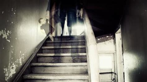 Signs That Your House Is Haunted by Ghosts Signs Your Home House Is Haunted Bt