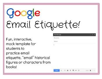 email etiquette template template email etiquette or use to email