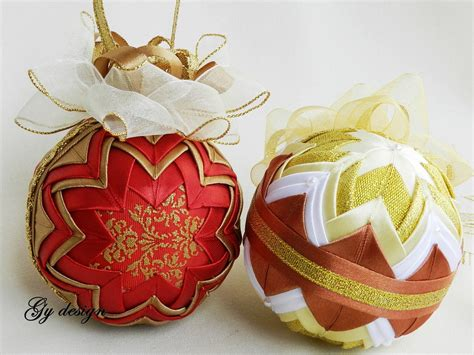 Patchwork Ornaments - baroque ornaments patchwork ornament quilted by