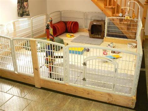 puppys playpen puppy pen even in the winter on the warmer days our puppies get quot play and