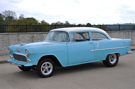 delray chevrolet 1955 chevrolet 210 delray