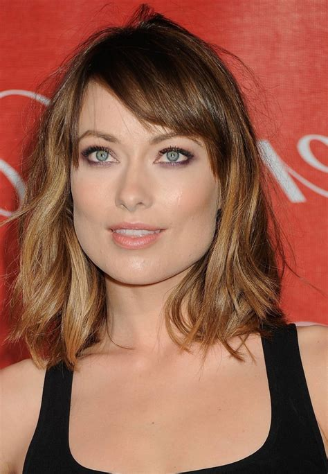 Images Of Medium Length Hairstyles by Images Of Haircuts For Medium Length Hair Hairstyle For