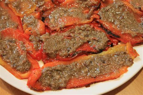 flan di peperoni con bagna cauda ricerca ricette con peperoni bagna giallozafferano it
