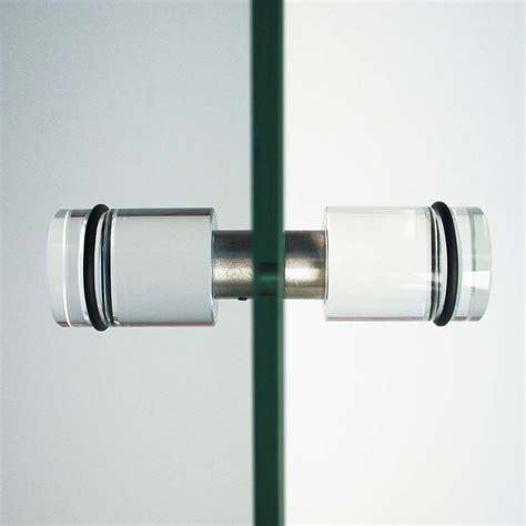 Glass Shower Door Knobs Glass Door Handles Shower Door Knobs Sch 214 Bel Kristallglas Gmbh