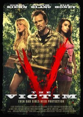 The Victim the victim 2011