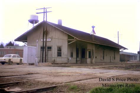 Office Depot Jackson Mississippi Mississippi Rails