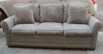 sofa microfaser uhuru furniture collectibles grey microfiber sofa bed