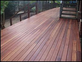 organoil decking decking construction installation service at sydney