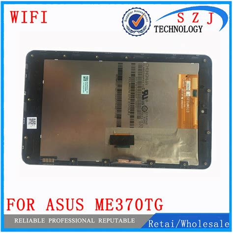 Lcd Asus Me170 Tablet 7in new 7 inch for asus nexus 7 me370t me370tg