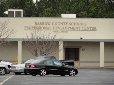 Barrow County Schools Calendar Salaries For School System Administration Compensation