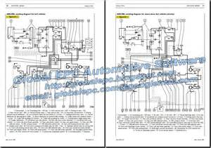 iveco stralis repair manual wiring diagrams automotive repair manuals