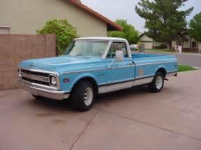 matt sherman 1969 chevrolet truck 1969 chevy 69 chevy