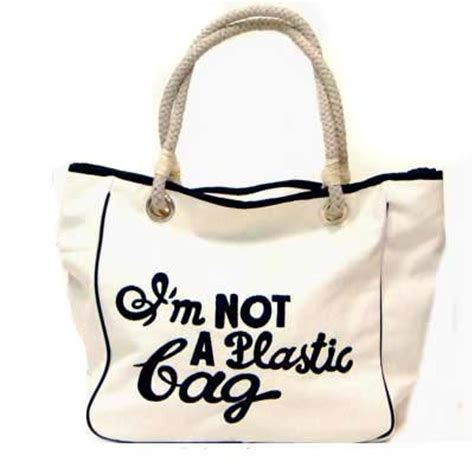 Im Not A Plastic Bag Im A Personalised Photo Bag By Anya Hindmarch by April 2012 Carolinesarahwood