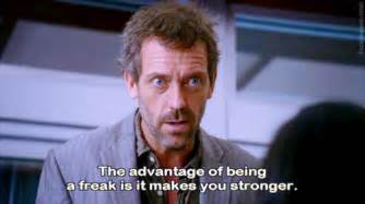 House Quotes Dr House Md Quotes Quotesgram
