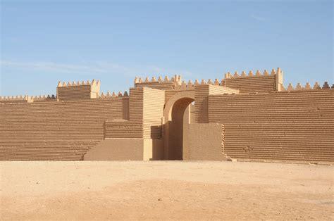 In Babylon diary babylon iraq s ancient city ruya foundation for