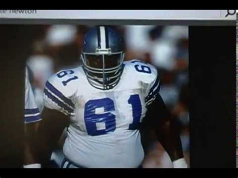 Nate Newton Bench Press dallas cowboys offensive line 90 s doovi