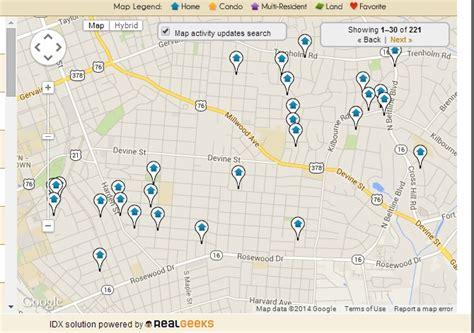 downtown columbia sc map downtown columbia