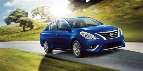 Lease Nissan Versa by 2018 Nissan Versa Sedan Lease Deals Westchester Ny
