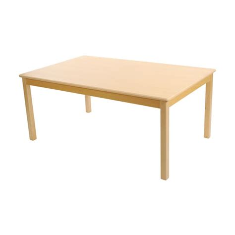 30 inch table legs 30 quot x 48 quot wood rectangle table seats 6 22 quot legs