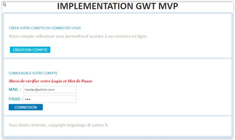 java design pattern objective questions gwt mvp