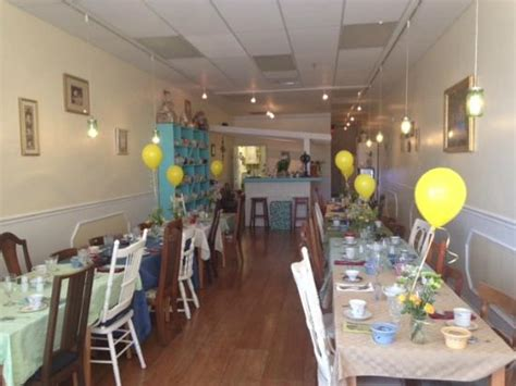 Tea Room Florida by Table Settings Picture Of Lemon Lilly Tea Room