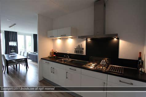 design dapur yg sederhana contoh desain dapur dan kitchen set arsindo com
