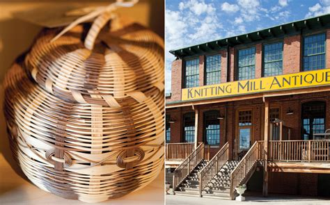 knitting mill antiques chattanooga tennessee tour the quot scenic city quot