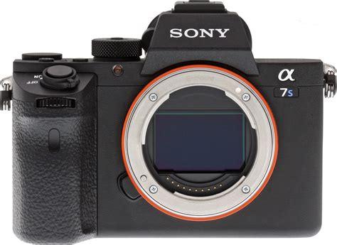 Berapa Kamera Sony A7s 2 sony a7s ii review