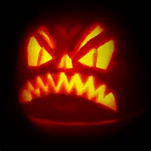 40 best cool scary halloween pumpkin carving ideas designs images 2016