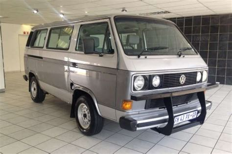 how does cars work 1990 volkswagen type 2 parental controls 1990 vw microbus 2 1i one owner cars for sale in gauteng r 89 950 on auto mart