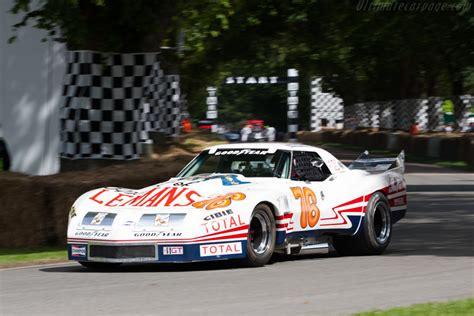 chevrolet greenwood imsa corvette chassis cc ultimatecarpagecom