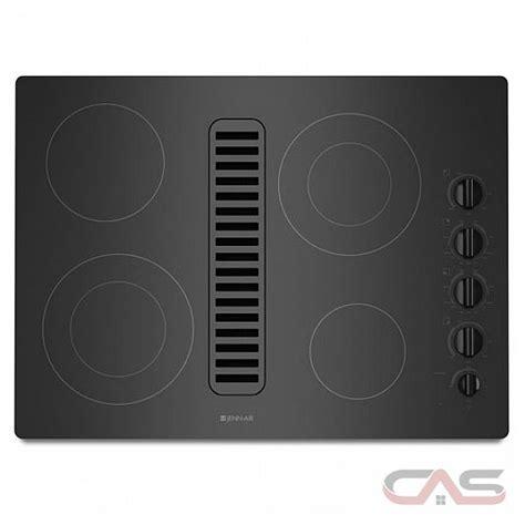 Jenn Air Cooktop Price jenn air jed3430wb cooktop electric cooktop 30 inch 4 burners glass ceramic black colour