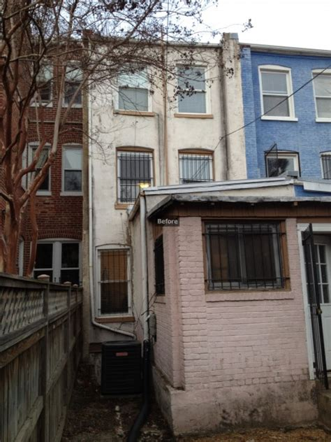 row house renovation washington dc row house design renovation and remodeling contractors four brothers llc
