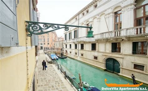 venice appartment apartment in venice for rent with canal view