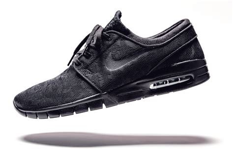 Nike Sb Janoski Max by Nike Sb Stefan Janoski Max Releasing At Pacsun Sbd