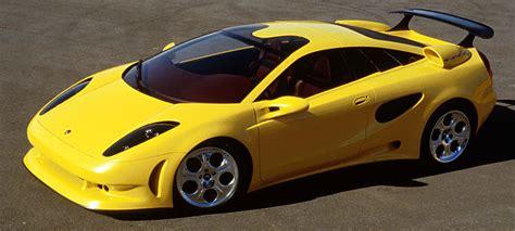 History Of Lamborghini Cars Lamborghini History 1994 1998