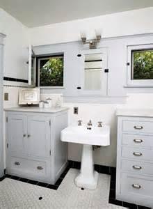craftsman bathroom cabinets craftsman bathroom medicine cabinets and bungalows on