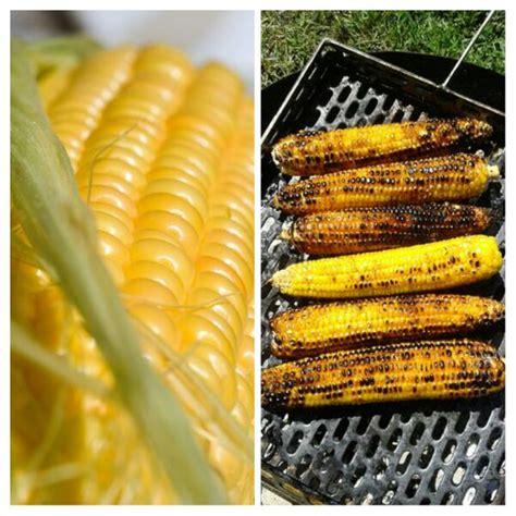 sih  lebih enak jagung bakar  jagung rebus