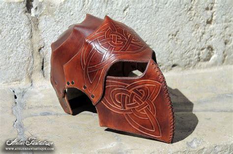 pattern black dragonscale breastplate leather armor helmet bing images