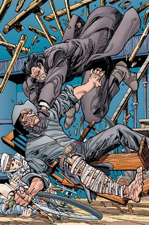 Kaos Justice League Superman Batman The Flash Green Lantern dc comics in january 2013 dc universe