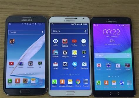doodle 2 vs galaxy note 2 samsung galaxy note 4 vs note 3 vs note 2 boot up speed